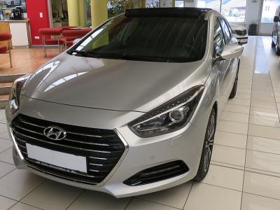 Hyundai i40 Platin 1,7 CRDi DCT bei BM || Autoschober in
