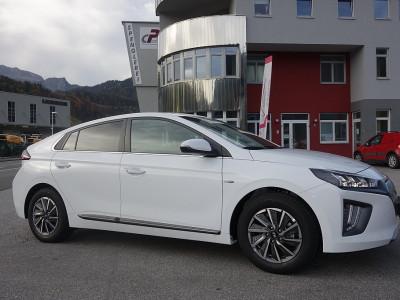 Hyundai Ioniq BEV Lev4 Aut. Mod. 2020 136 PS bei BM || Autoschober in