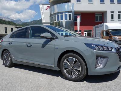 Hyundai Ioniq 1,6 GDi Plug-In PHEV Level 5 DCT Aut. bei BM || Autoschober in