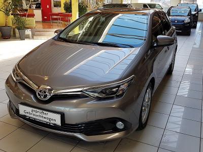 Toyota Auris 1,6 D-4D Active bei BM || Autoschober in