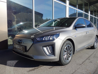 Hyundai Ioniq Elektro Level 4 Aut. VOLL-LED Level 3 bei BM || Autoschober in