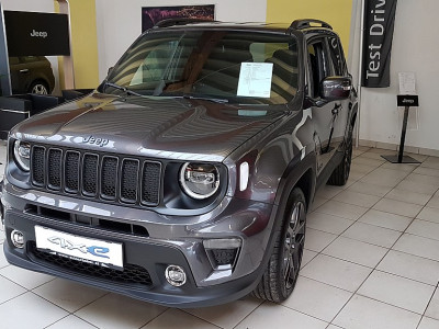 Jeep Renegade 1.3 PHEV AT 4xe S bei BM || Autoschober in