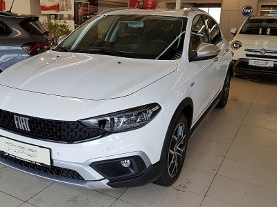 Fiat Tipo Cross FireFly Turbo 100 Cross bei BM || Autoschober in
