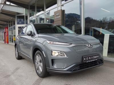 Hyundai Kona Elektro Level 4 bei BM || Autoschober in
