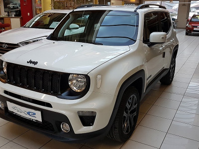 Jeep Renegade 1.3 PHEV AT 4xe Night Eagle bei BM || Autoschober in