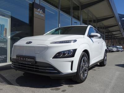 Hyundai Kona EV Trend Line bei BM || Autoschober in