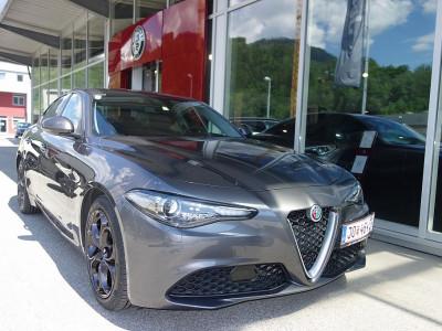 Alfa Romeo Giulia Super 2,0 200 AT RWD bei BM || Autoschober in