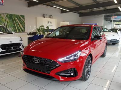 Hyundai i30 1,0 T-GDI Feel Good bei BM || Autoschober in