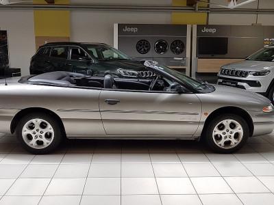 Chrysler Stratus Cabrio 2,0 LE bei BM || Autoschober in